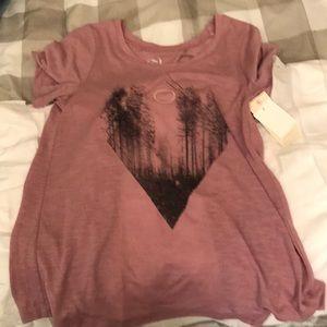 ✨5 for 25✨ open back T-shirt